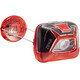 Petzl Zipka Headlamp red/black
